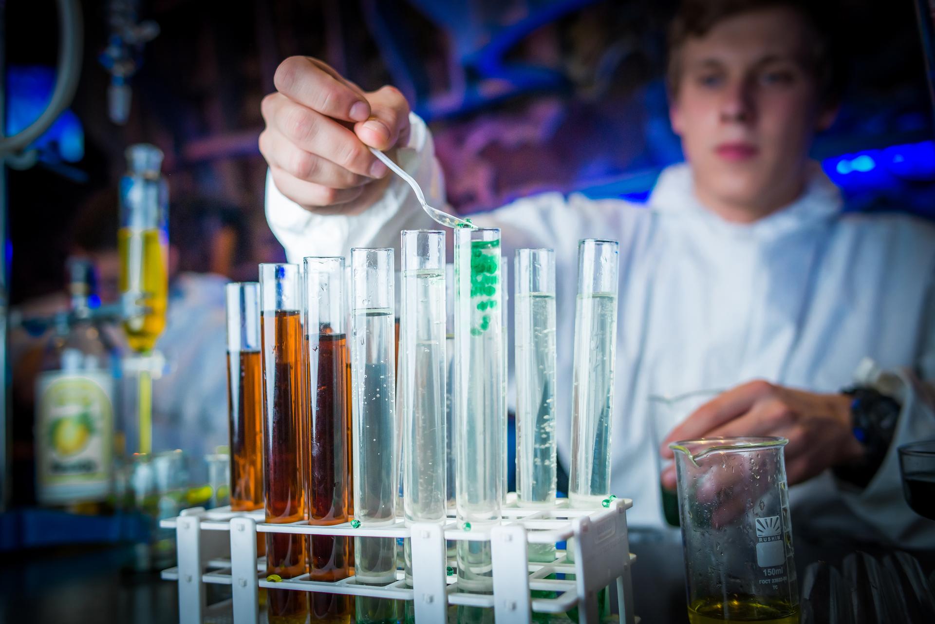 Молекулярная кухня: вкусный обзор