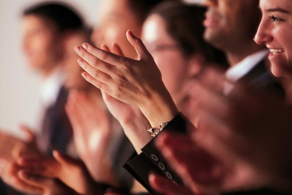 Конфэффективность: как получить максимум от конференций