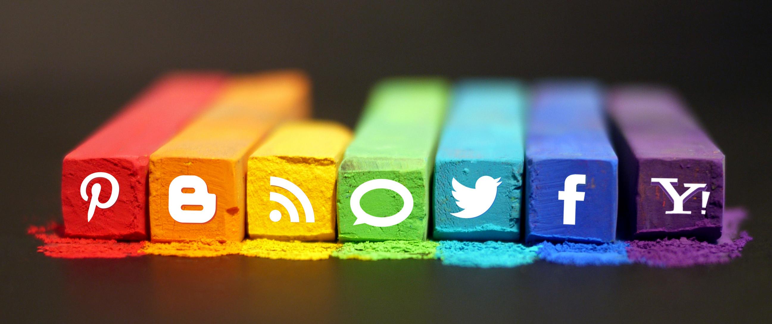Как продвигать инфоповоды в социальных сетях