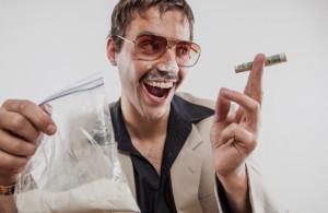 Каждый ивентор — наркоман, или 7 признаков того, что ты подсел