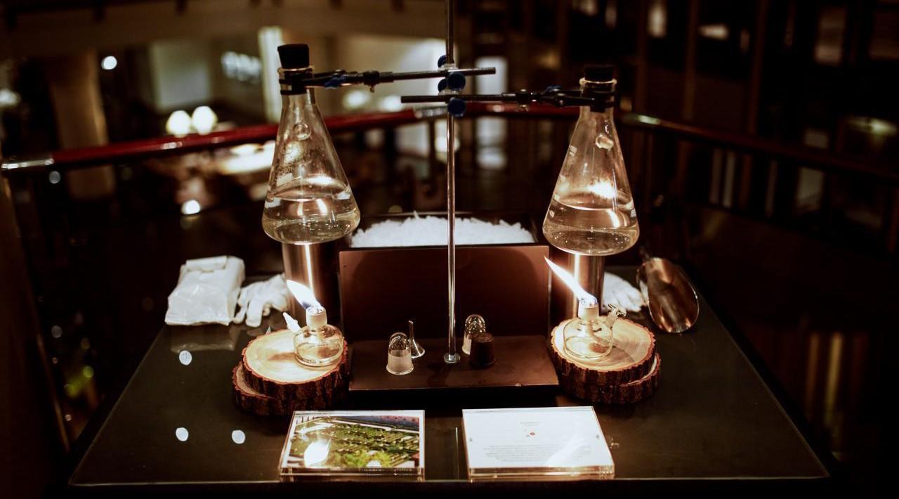 BTL-тренд 2017: парфюмированный азот