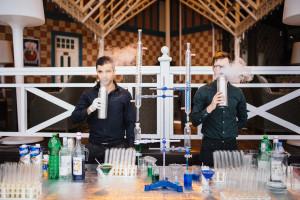 молекулярный бар