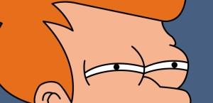 Fry_suspicious