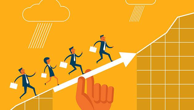 3 главных направления развития HR-индустрии в 2019 году
